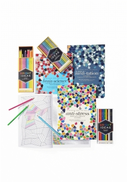 oprahs favorite things 2016 full list hardie grant coloring book with bright ideas colored pencils