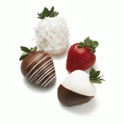 What Type Of Chocolate Is Best For Dipping Strawberries