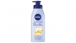 Nivea Oil Infused Lotion with Vanilla & Almond Oil